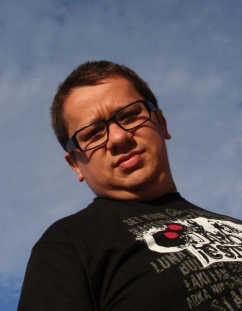 Adam Stachura